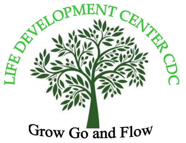 Life Development Center CDC Logo
